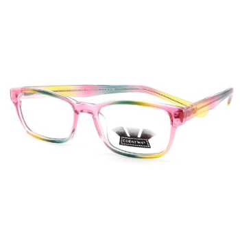 Broadway by Smilen Broadway Flex 8 Eyeglasses